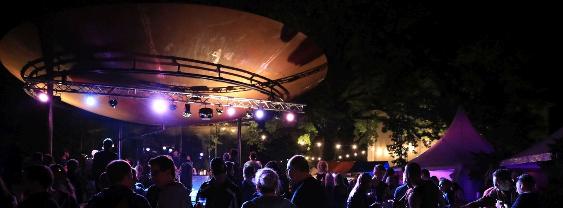 Lake-Sound-Bar Sommernachtsfest Steckborn