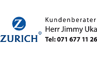 Zürich Versicherung Uka Jimmy
